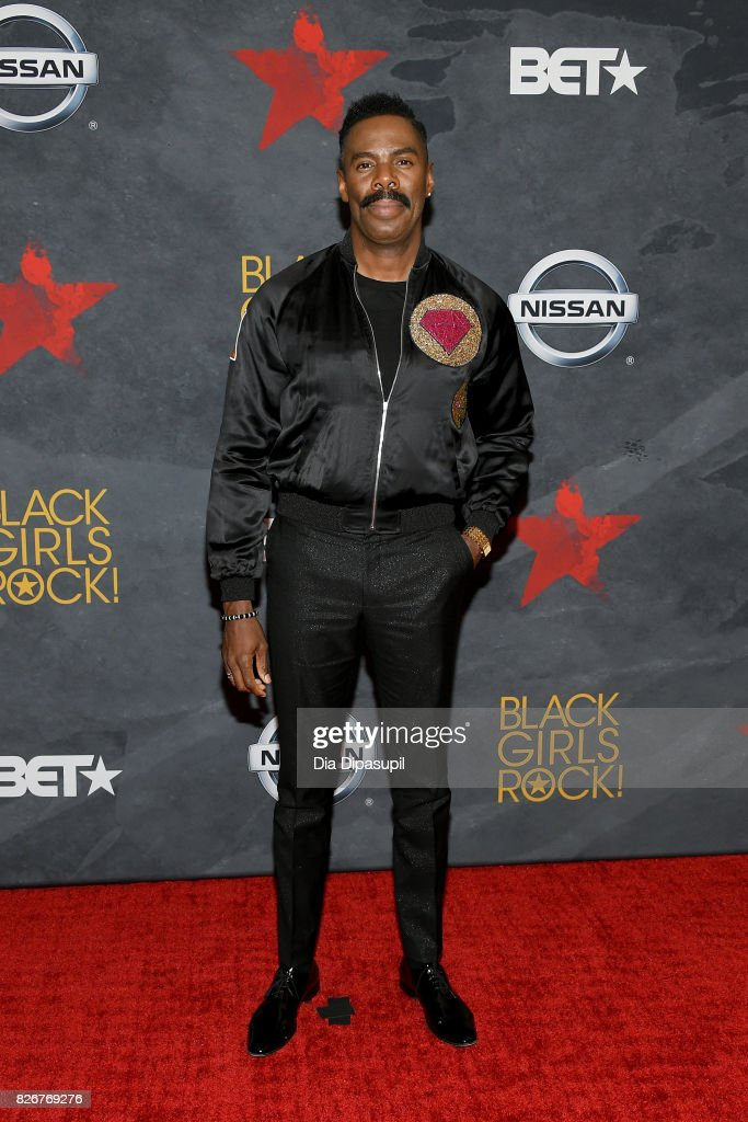 Colman Domingo attends Black Girls Rock! 2017 at NJPAC on August 5, 2017 in Newark, New Jersey.