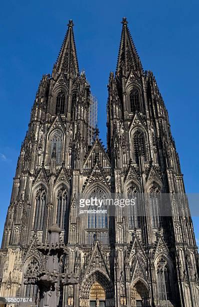Kölner Dom der Panorama