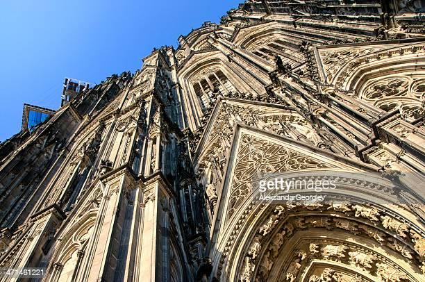 Kathedrale von Köln, Deutschland