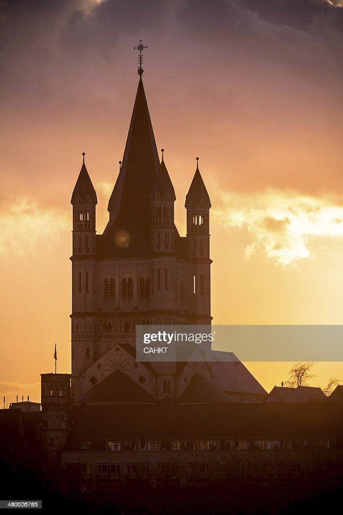 Cologne : Stock Photo