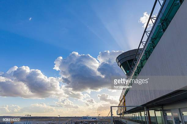 Cologne/Bonn Airport, Germany