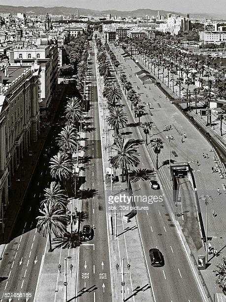 Colom avenue