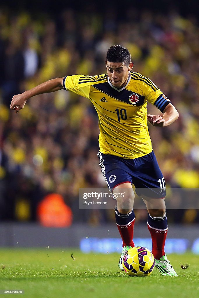 colombia action
