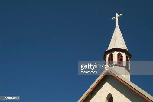 Colonial Cross