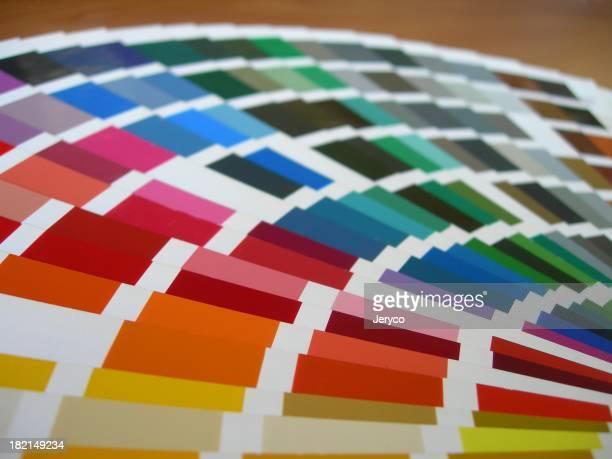 Detalles de Color