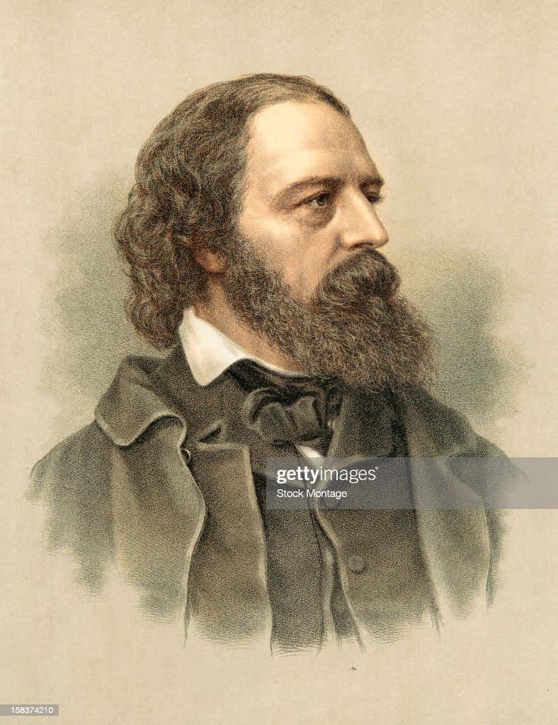 lord alfred tennyson research This third and final volume of the letters of alfred lord tennyson sheds new  light on tennyson's effort as a dramatist and on his interactions with the leading.