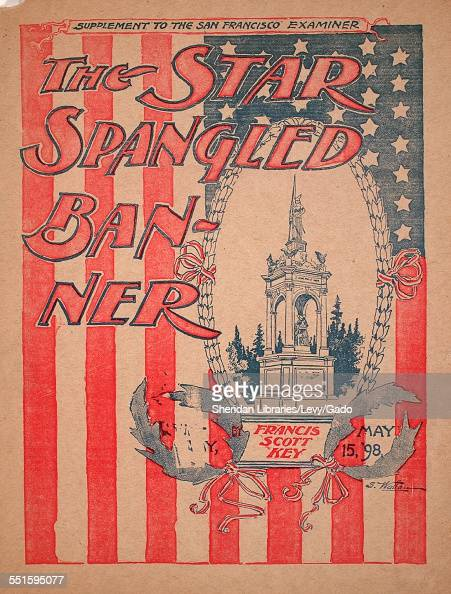 The Star Spangled Banner Pictures