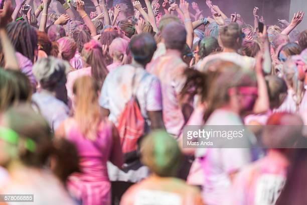 Color me rad festival