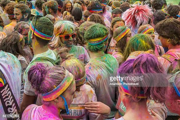 Color Run Firenze 2015