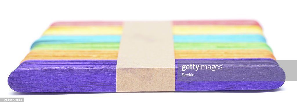 color sticks : Stock Photo