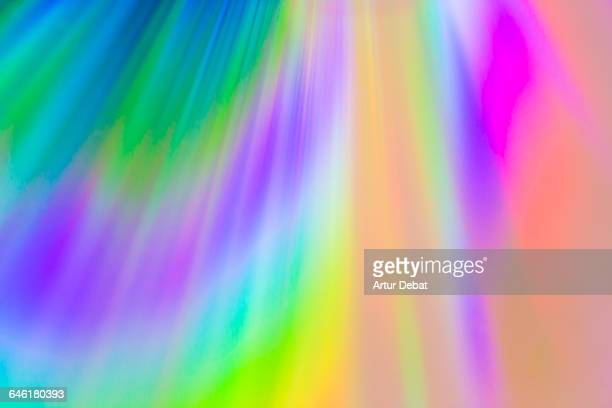 Color Stories: Rainbow