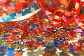 Color Stories - Red, White & Blue