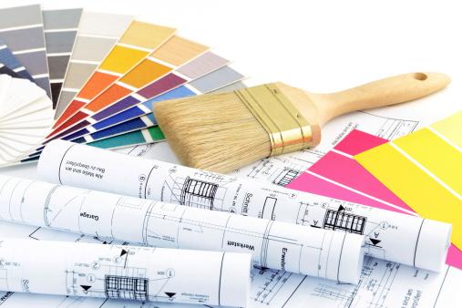 Decorador de interiores imagens e fotografias de stock - Decorador de interiores ...