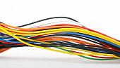 Color wires