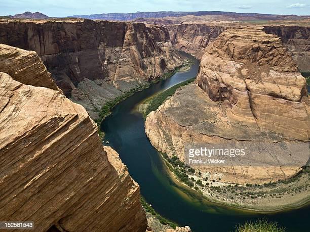 Colorado River at Bend