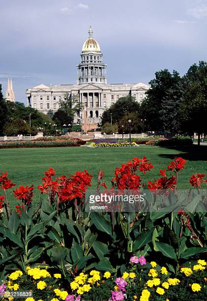 Colorado State Capitol Building, Denver