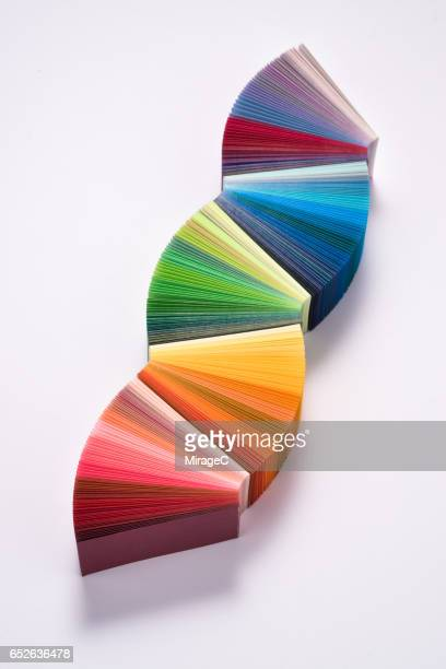 Colorful Abstract Paper