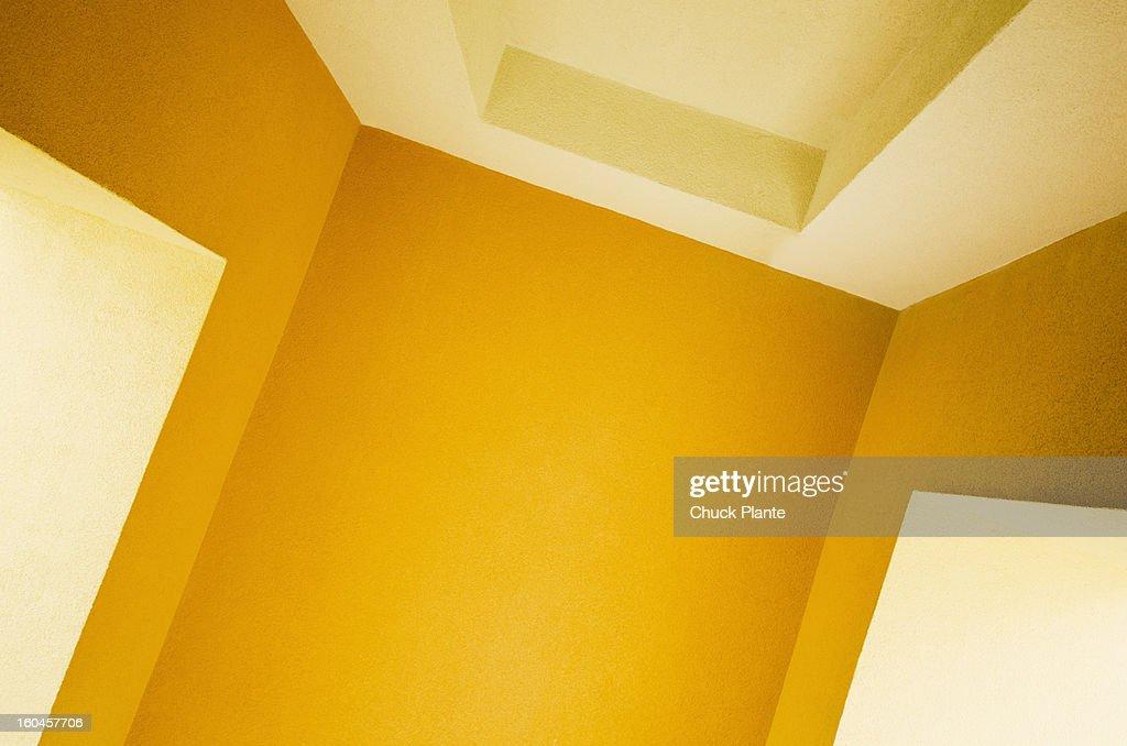 Colorful architecture : Stock Photo