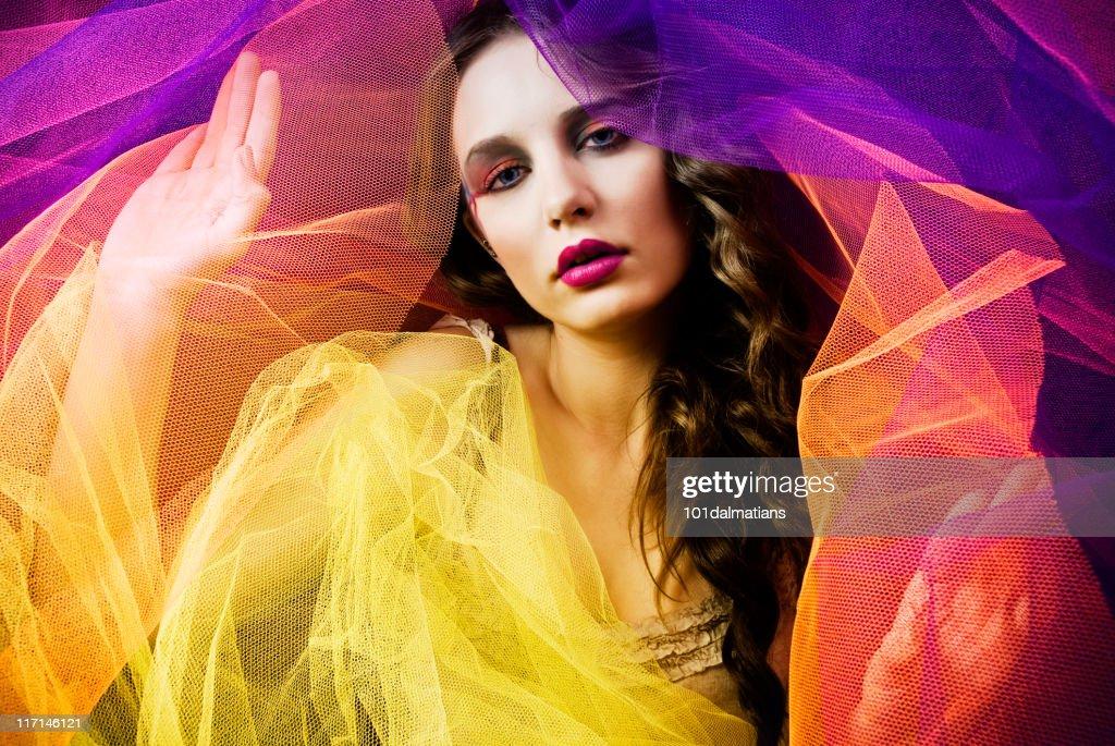 Colorful Dreams of Lola