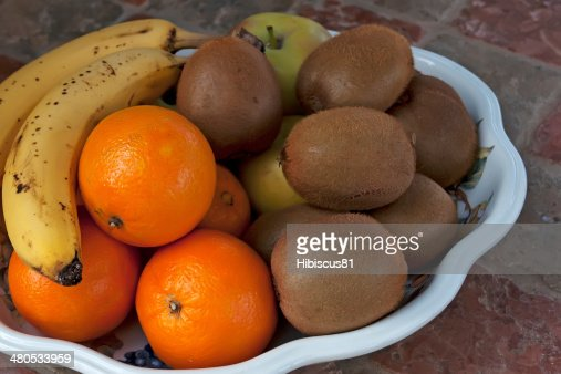 colorful fruits : Stock Photo