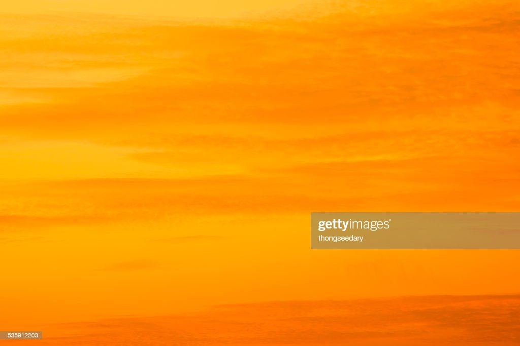 colorful of sky : Stock Photo