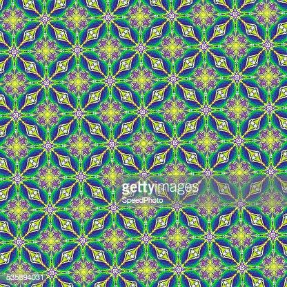 colorful pattern background : Bildbanksbilder
