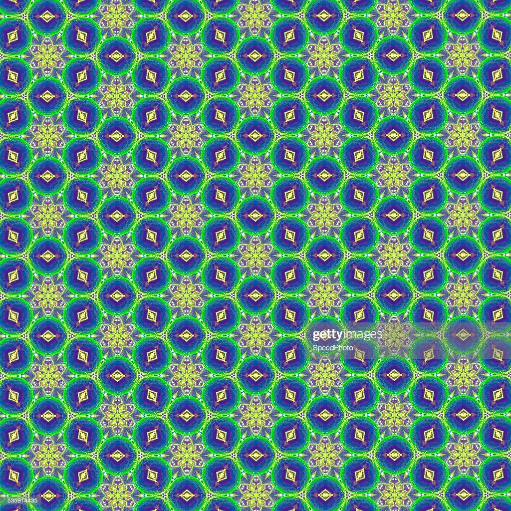 Padrão de colorido fundo : Foto de stock