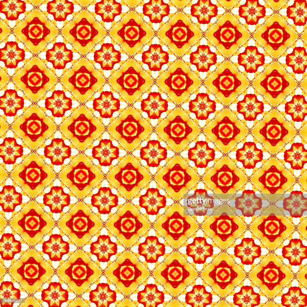 colorful pattern background : Stock Photo