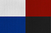 Extra large file of different sports jersey textures. Different colors Great detail and high definition
