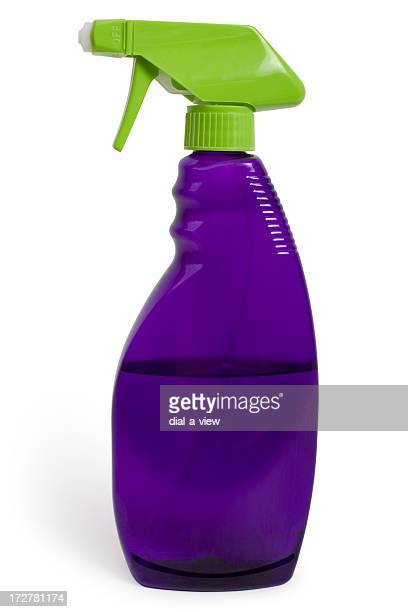 Colorful Spray Bottle