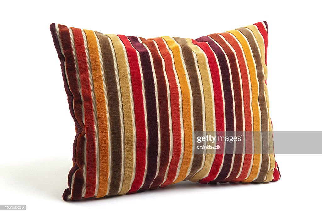 Colorfully Pillow
