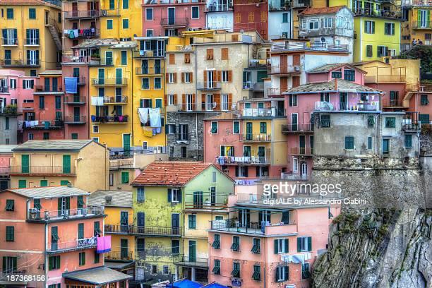 Colori Di Liguria