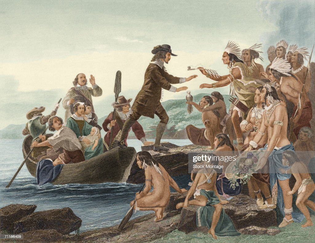 the european settlers and its impact to the north american natives Spanish exploitation of native populations gradually moved westward, as the explorers continued their quest for silver, gold and other valuable natural resources they continued their inhumane treatment of native populations in south america, and eventually moved north into north america.