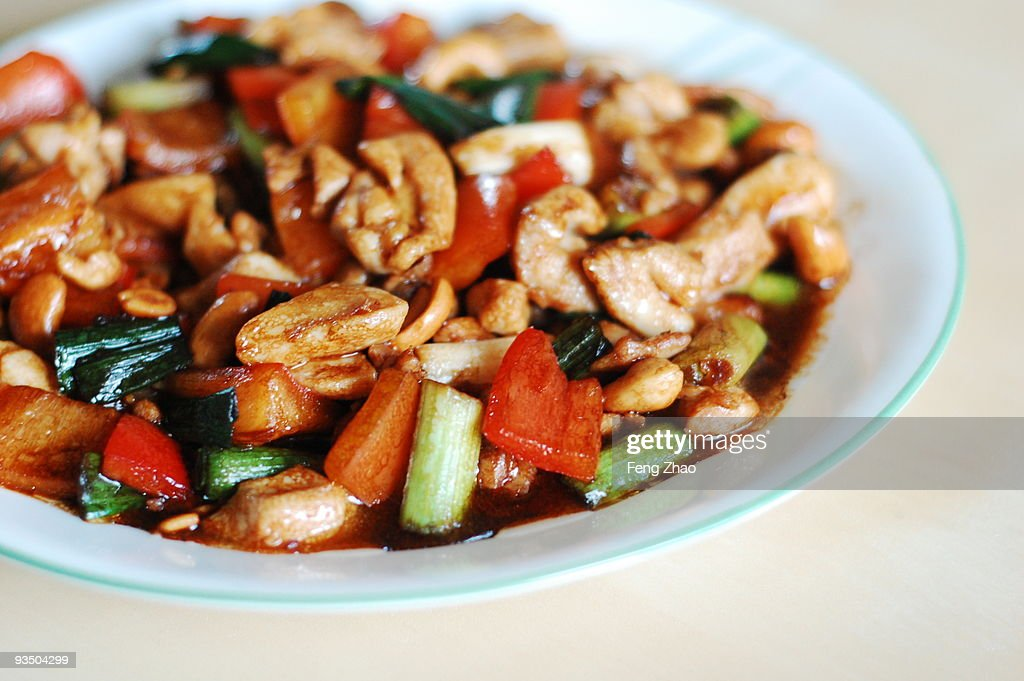 Colors in a Dish : Stock Photo