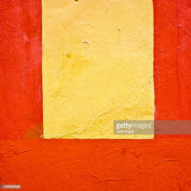 Colors of  wall