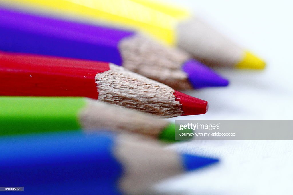 Colors : Stock Photo