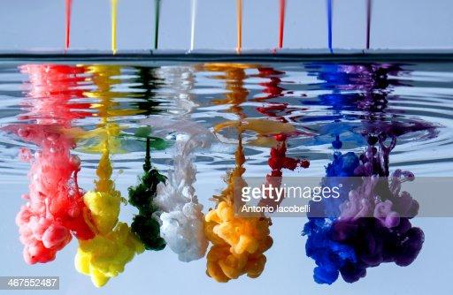 colors waterproof