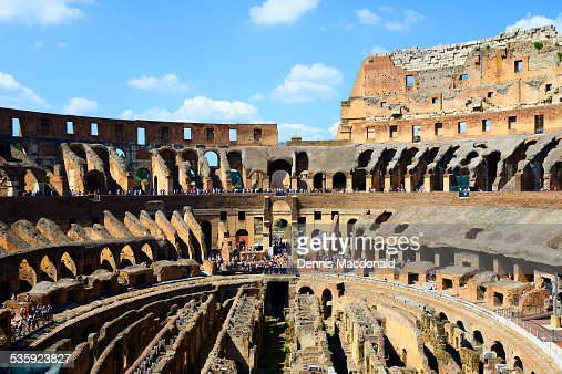 Colosseum, Rome : Stock Photo