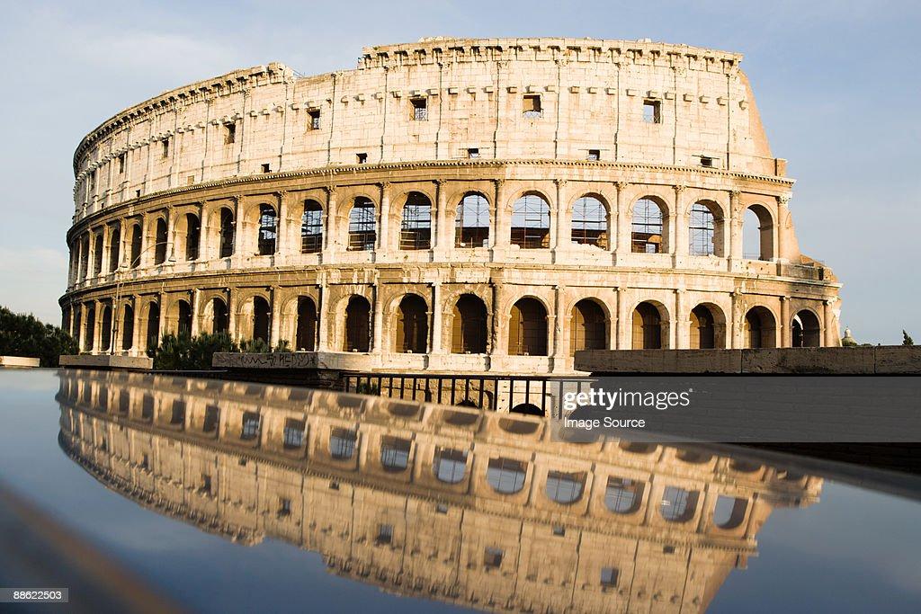 Colosseum rome : Stock Photo