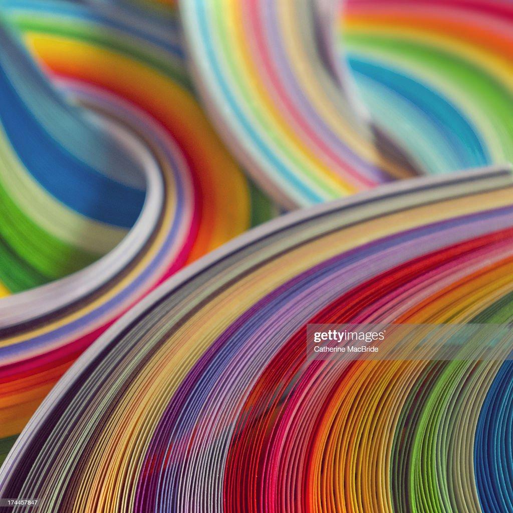 Colour boost... : Stock Photo