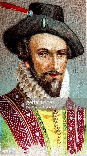 an introduction to the life of sir walter raleigh the renaissance man Sir walter raleigh (essay)  metcalf writes in his introduction that he knew of three drafts of this essay, and he drew on all three of them to construct the .