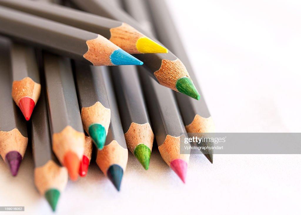 Colour me : Stock Photo