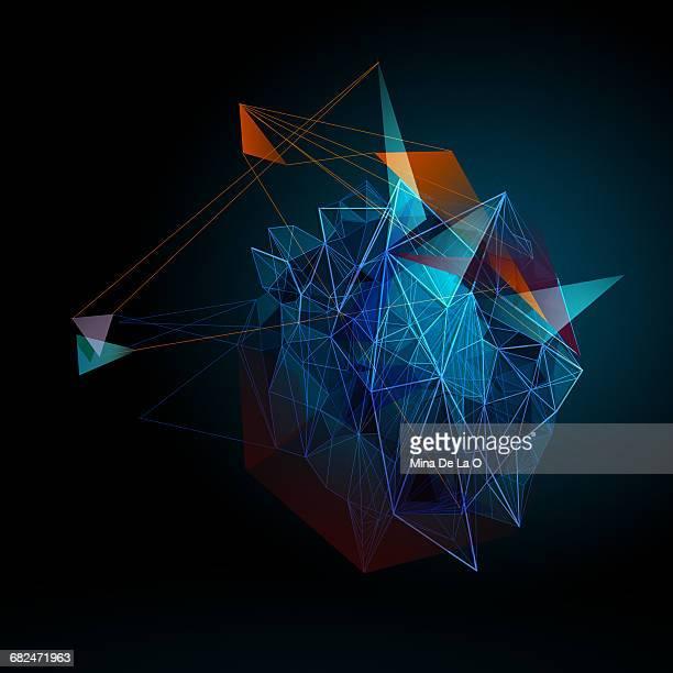 Colour triblue