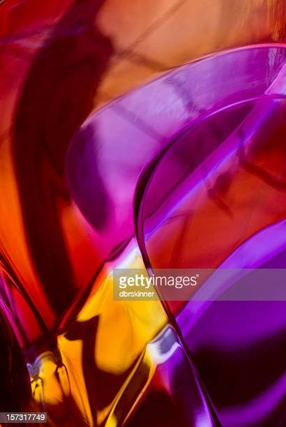 Colourful Glass