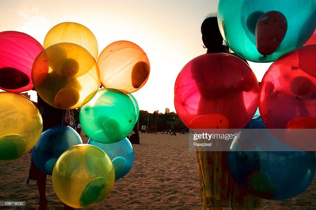 Colourful India : Stock Photo