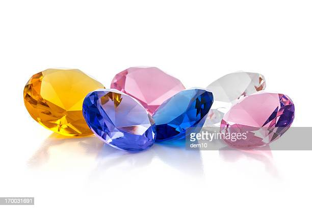 Couleurs bijoux