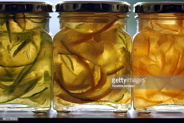 Colourful Marmalades