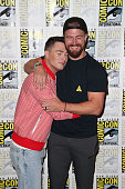 Comic-Con International 2018 - Day 3