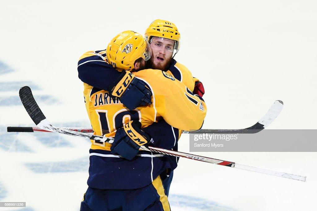 Anaheim Ducks v Nashville Predators - Game Six