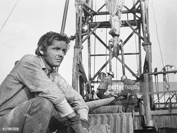 Columbia Pictures presents 'Five Easy Pieces' a BBS Production starring Jack Nicholson Karen Black and Susan Anspach Screenplay by Adrien Joyce from...